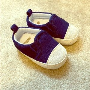Gymboree Infant Slip-on Shoes